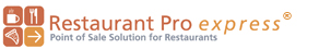 PC America Restaurant Pro Express Point-of-Sale software